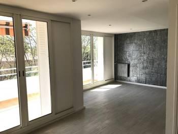 Appartement 4 pièces 62,31 m2