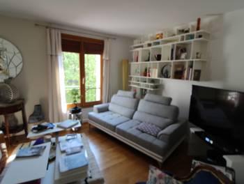 Appartement 5 pièces 117,12 m2