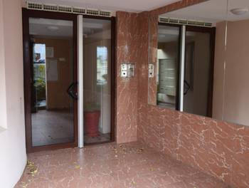 Appartement 2 pièces 43,35 m2