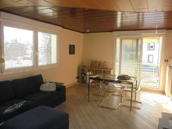 appartement à Hesingue (68)