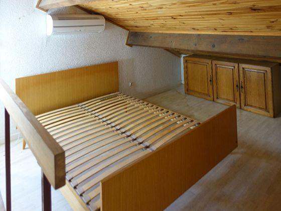 Vente maison 4 pièces 40,67 m2