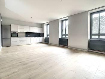 Appartement 5 pièces 81,42 m2