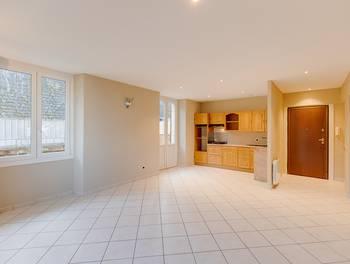 Appartement 3 pièces 85,13 m2