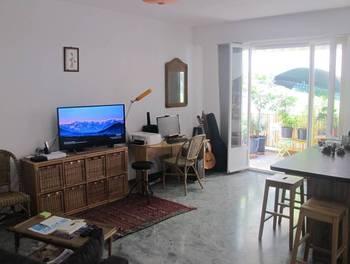 Appartement 3 pièces 82,28 m2