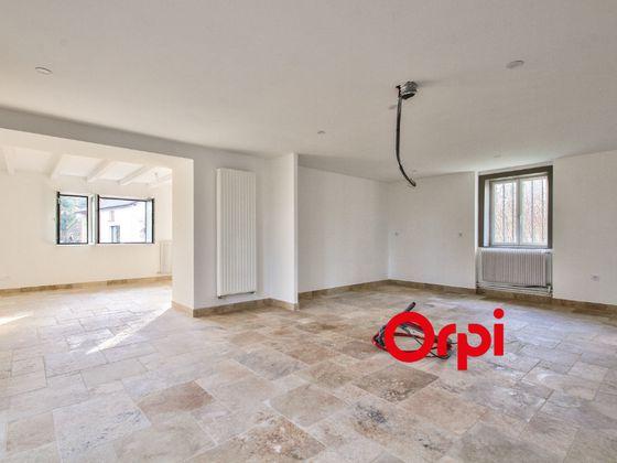 Vente maison 9 pièces 380 m2