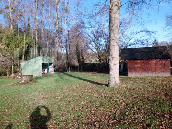 Vente terrain 15095 m2