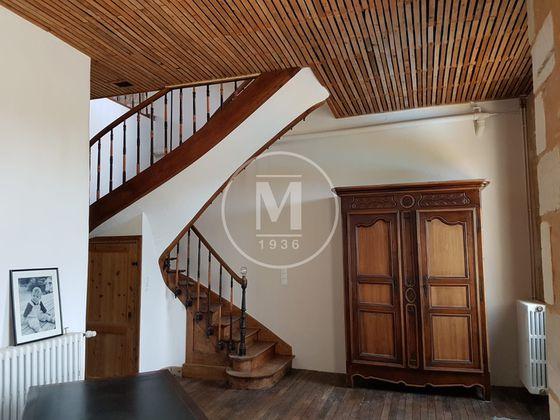Vente manoir 10 pièces 300 m2