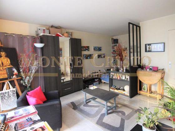 Vente studio 32,01 m2