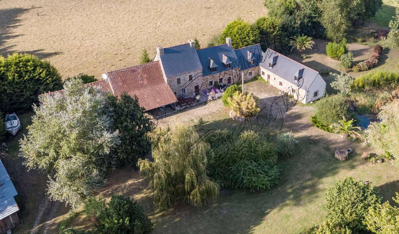 Maison Tréguier