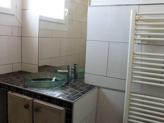 Location appartement 4 pièces 64,52 m2