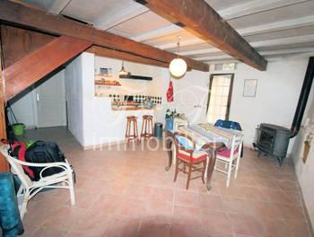 Maison 80 m2