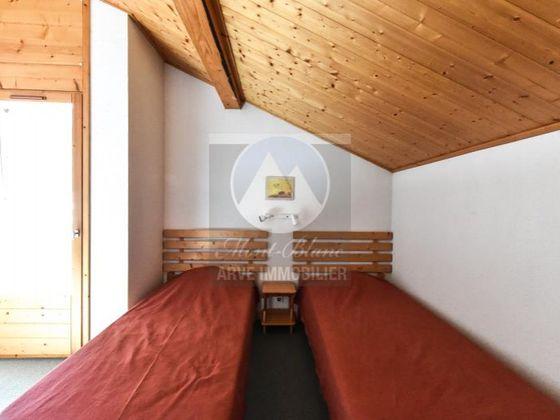 Vente chalet 10 pièces 112 m2