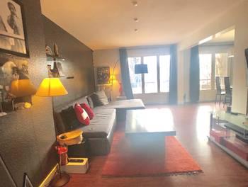 Appartement 6 pièces 111,33 m2