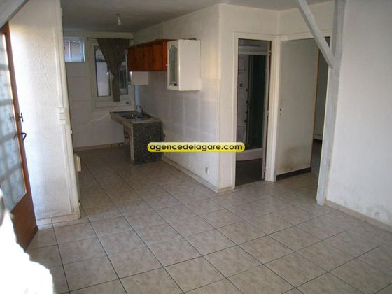 Vente appartement 4 pièces 66 m2