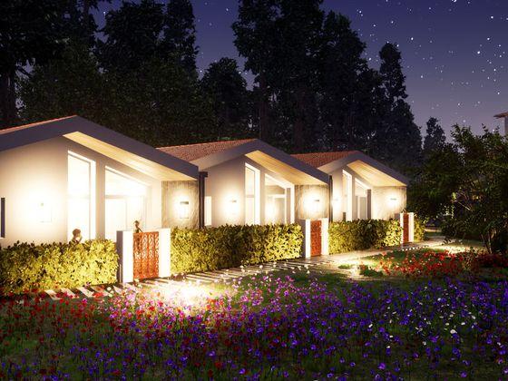 Vente maison 2 pièces 46,29 m2