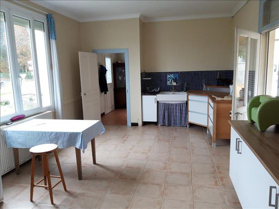 Vente maison 7 pièces 189 m2