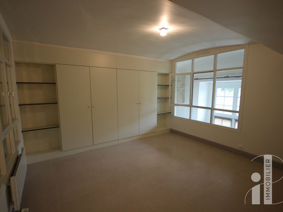 Vente appartement 5 pièces 107,1 m2