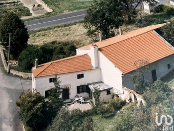 maison à Lamontgie (63)
