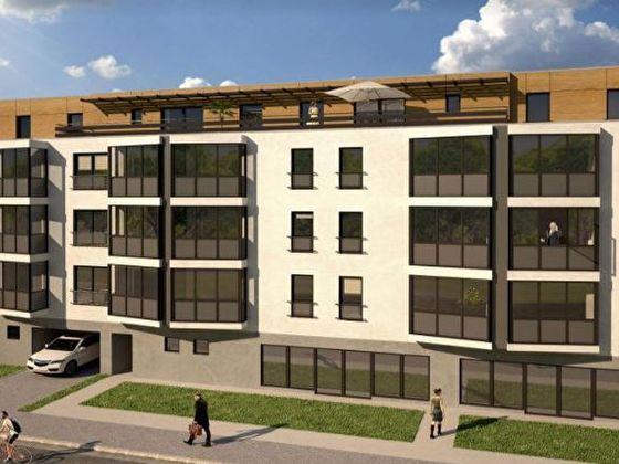 vente Appartement 2 pièces 48,44 m2 Tours