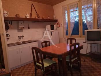 Maison 3 pièces 106,68 m2