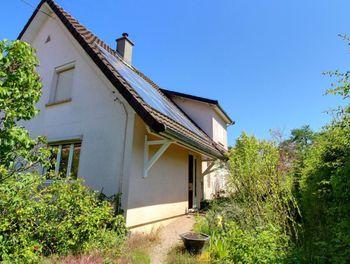 maison à Le Breuil (71)