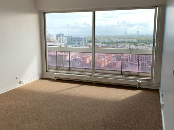 Location appartement 2 pièces 44,86 m2