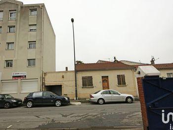 locaux professionels à Vitry-sur-Seine (94)