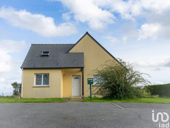 maison à Sévignac (22)