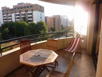 Appartement 3 pièces 72,52 m2