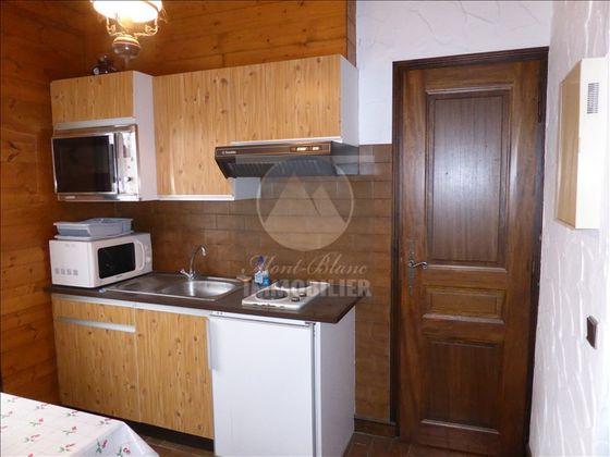 Vente appartement 22,87 m2
