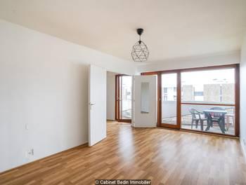 Appartement 2 pièces 49,3 m2