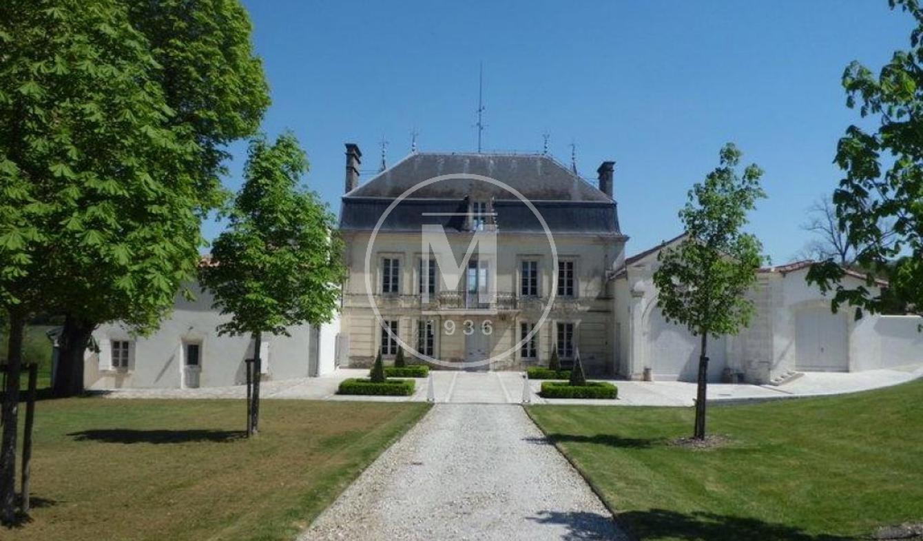 Château Cognac