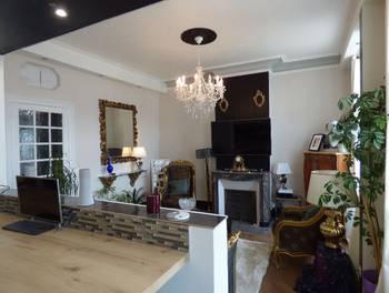 Appartement 3 pièces 78,95 m2