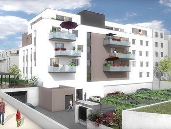 appartement à Pfastatt (68)