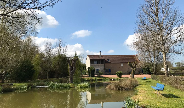 House Vendenesse-lès-Charolles