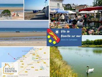 viager à Blonville-sur-Mer (14)