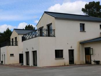 Maison 9 pièces 295 m2