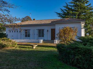 Maison Sauveterre-de-Guyenne (33540)