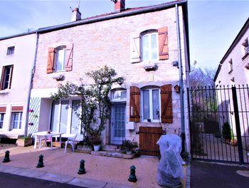 maison à Til-Châtel (21)