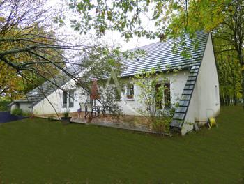 Maison 10 pièces 166 m2