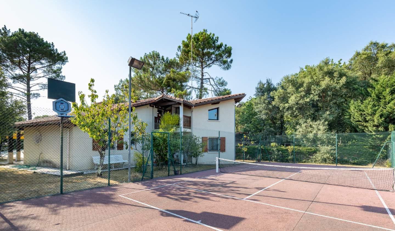 Villa Soustons