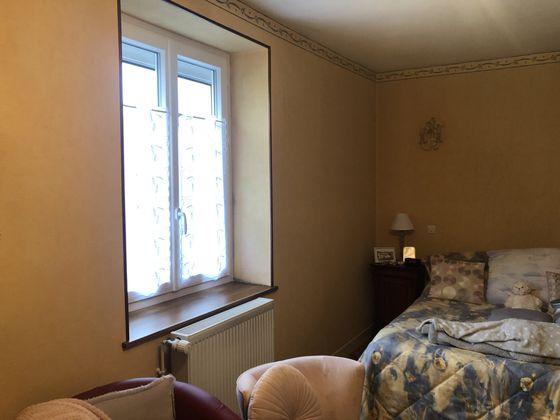 Vente maison 2 pièces 57 m2