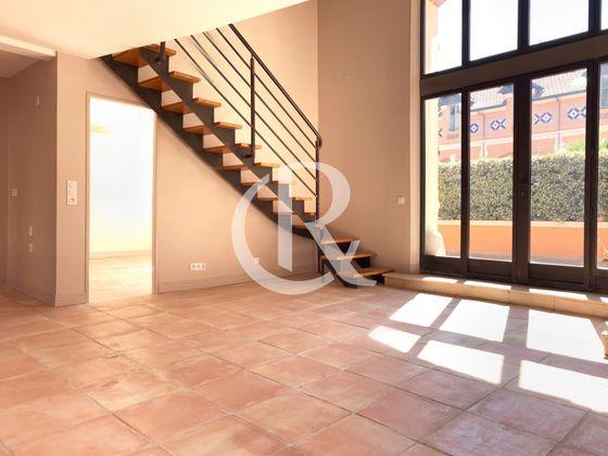 Vente appartement 4 pièces 87,89 m2