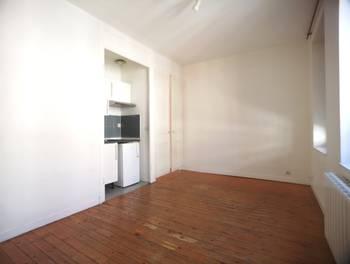 Appartement 2 pièces 26,63 m2