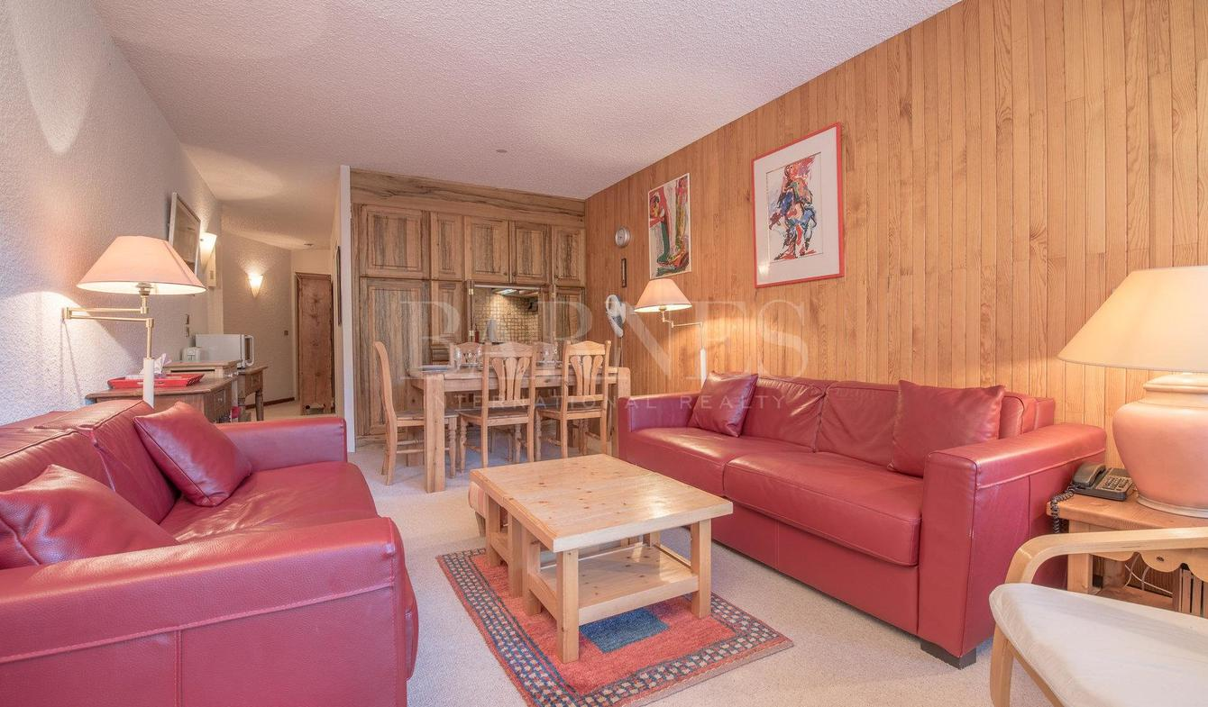 Apartment Courchevel
