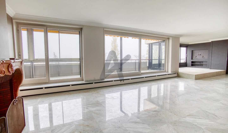 Appartement avec terrasse Saint-Didier-au-Mont-d'Or
