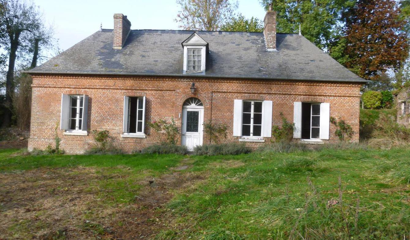 Maison Sainte-Marguerite-sur-Mer