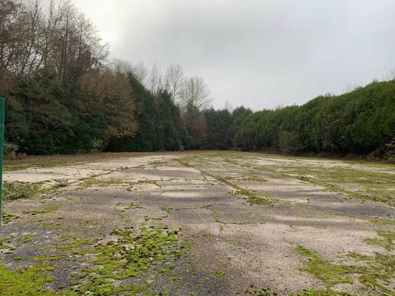 Vente terrain 18000 m2