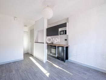 Appartement 2 pièces 26,7 m2