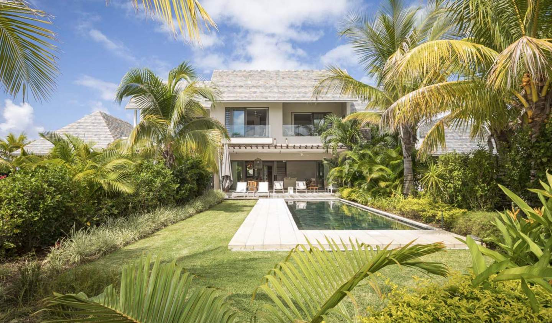 Maison avec piscine La Place Belgath